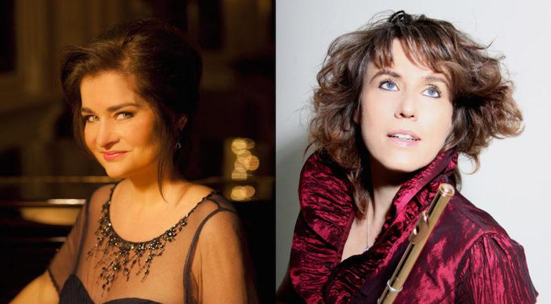 Concours de composition pour flûte et voix mezzo-soprano