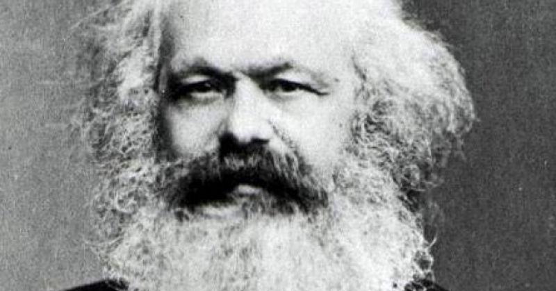 Call for scores: Karl Marx - Wilde Lieder