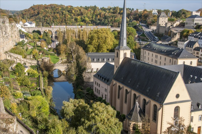 Lucilin: Call for participants – Luxembourg Composition Academy 19.-25.11.2018