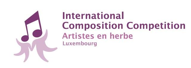 Concours International de Composition ARTISTES EN HERBE 2020 Luxembourg - INFOS & LAUREATS (FR/EN)