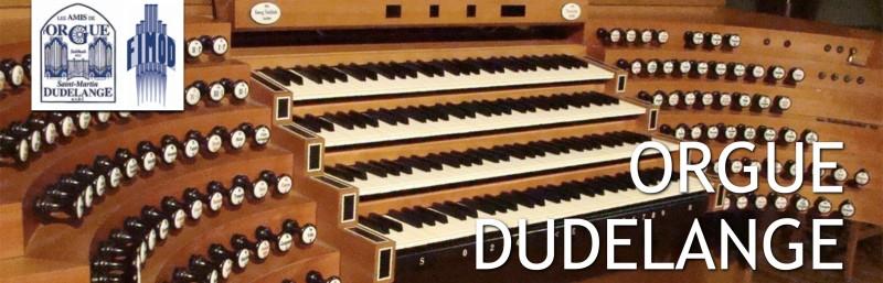 Concours européen de composition d'orgue de Dudelange