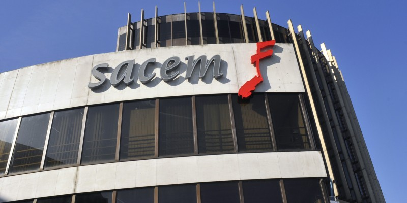 Facebook signe avec la Sacem pour rémunérer les artistes
