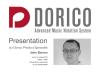Présentation Dorico avec John Barron